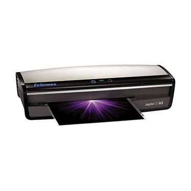 fellowes jupiter 2 A3 laminator     A